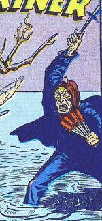 Blackbeard (Criminal) (Earth-616) from Marvel Mystery Comics Vol 1 70 0001
