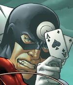 Bullseye (Lester) (Earth-TRN563) from Daredevil Season One Vol 1 1 001