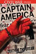 Captain America Vol 5 25