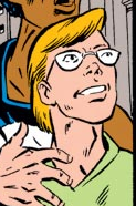 Charles (Gradeschooler) (Earth-616) from Amazing Spider-Man Vol 1 381 001