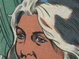 Claire McNeil (Earth-616)