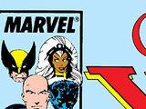 Classic X-Men Vol 1 8