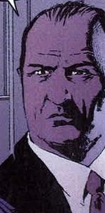 Dahl (Secretary) (Earth-616) from Captain America Vol 4 4 001