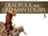 Deadpool vs. Old Man Logan Vol 1 5
