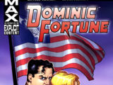 Dominic Fortune Vol 1 4