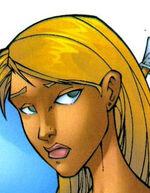 Elizabeth Allan (Earth-50302) from Marvel Age Spider-Man Vol 1 3 0001