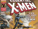 Essential X-Men Vol 2
