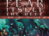 Fear Itself: The Deep Vol 1 3