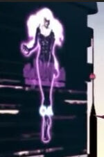 Felicia Hardy (Earth-TRN579) from Spider-Man- Shattered Dimensions 001