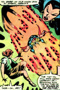 Flames of Faltine from Thor Annual 9