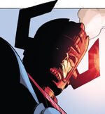 Galactus (Earth-12011) from Shame Itself Vol 1 1 001