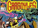 Gargoyles Vol 1 7