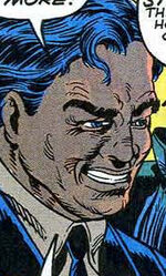 Georgy Malenkov (Earth-616) from Captain America Annual Vol 1 13 0001