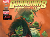 Guardians Team-Up Vol 1 4