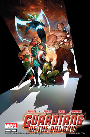 Guardians of the Galaxy Vol 2 18