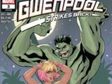 Gwenpool Strikes Back Vol 1 3