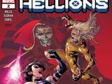 Hellions Vol 1 2