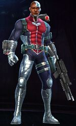 Henry Hayes (Earth-TRN012) from Marvel Future Fight 001