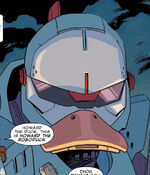Howard the Duck (Earth-Unknown) from S.H.I.E.L.D. Vol 3 10 0002