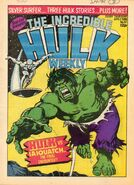 Hulk Comic (UK) Vol 1 57