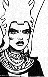 Ialamis (Earth-616) from Savage Sword of Conan Vol 1 218 0001