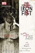 Immortal Iron Fist Vol 1 9