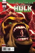 Incredible Hulk Vol 1 715