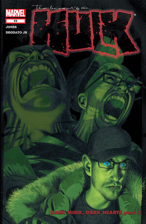 Incredible Hulk Vol 2 52