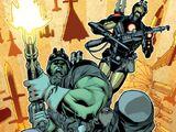 Indestructible Hulk Annual Vol 1 1