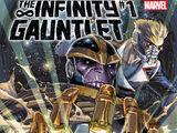Infinity Gauntlet Vol 2 1