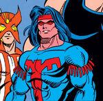James Proudstar (Earth-TRN566) from X-Men Adventures Vol 1 7 0001