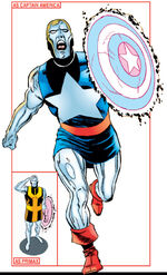 Jaromel (Earth-691) from Captain America America's Avenger Vol 1 1 001
