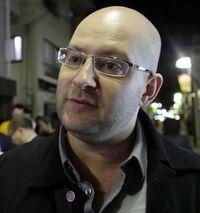 Jean-David Morvan