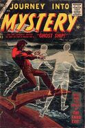 Journey into Mystery Vol 1 43