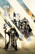 Knights of the Roundtable (Earth-616) from Thunderbolts Vol 1 169