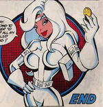 Li'l Silvie (Earth-TRN708) from Silver Sable and the Wild Pack Vol 1 25 0001