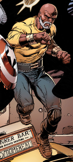 Luke Cage (Earth-19529) from Spider-Man Life Story Vol 1 5 001