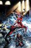 Marvel's Spider-Man City at War Vol 1 3 Textless