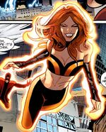 Marvel Girl (Lobe) (Earth-616)