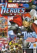 Marvel Heroes (UK) Vol 1 34