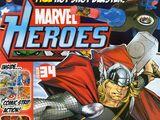 Marvel Heroes (UK) Vol 1 34
