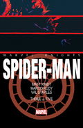 Marvel Knights Spider-Man Vol 2 3