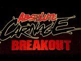 Marvel Ultimate Comics: Absolute Carnage Season 1 1