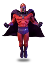 Max Eisenhardt (Earth-TRN258) from Marvel Heroes (video game) 003