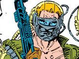 Murray Reese (Earth-616)