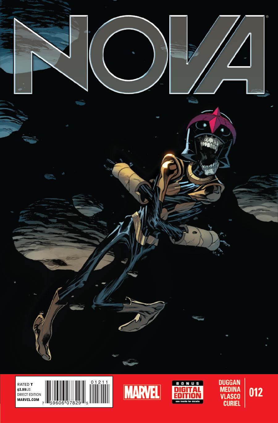 Nova Vol 5 12