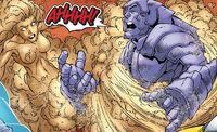 Paras Gavaskar (Earth-616) and Sooraya Qadir (Earth-616) from New X-Men Vol 2 23 001