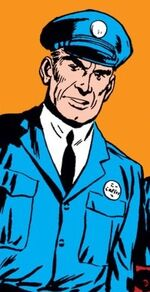 Pete (Earth-616) from Tales of Suspense Vol 1 63 001