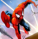 Peter Parker (Earth-TRN461) 010