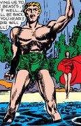 Phadion (Earth-616) from Captain America Comics Vol 1 1 0001